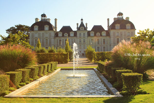 Divine Travels: A Royal Visit to Loire Valley, France