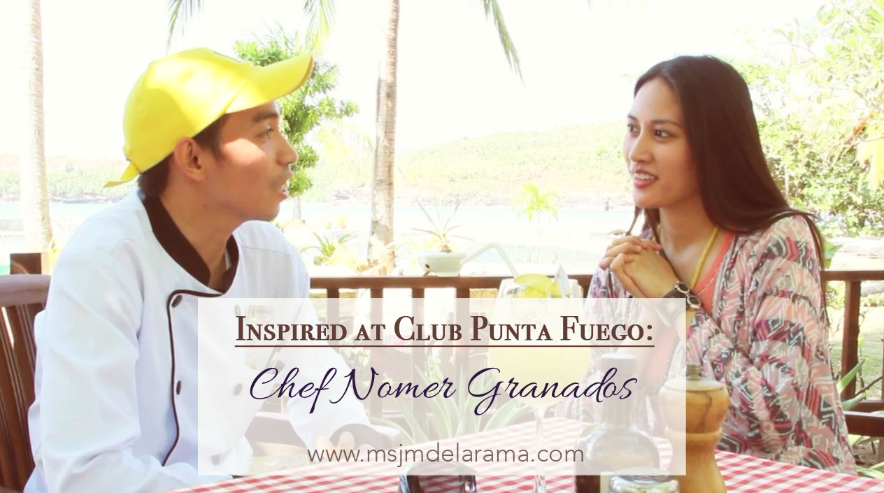 Batangas : Inspired at LandCo's Leisure Communities + The Journey of the Sous Chef