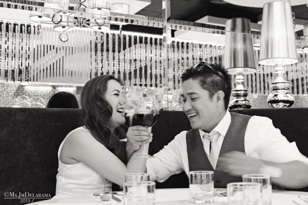 Dave and Monica: Love Knows No Time (After Wedding Celebration)