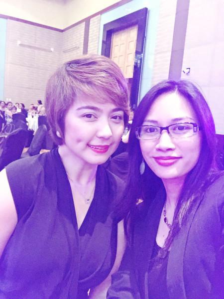 I'm a fan of those who make their dreams come true... with C.E.O Ms. Princess Garcia