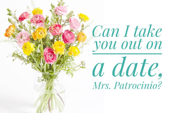 MY DATE WITH A MOMMA (Things I learned from this Date and More)
