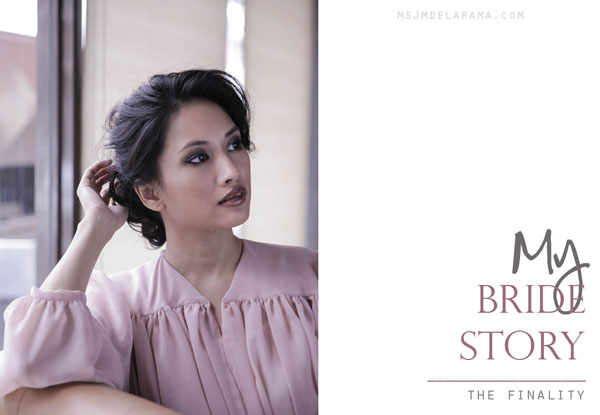 True Story | My Bride Story (Featuring the Bridal Team from Kapwa Studio and Bridal Robes from Niya Gabriela) Part 3