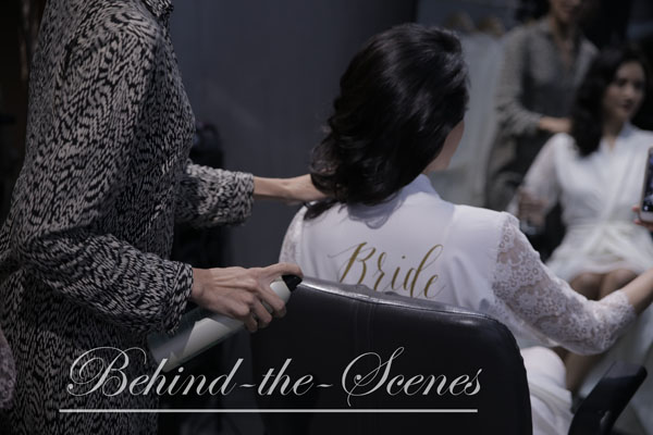 TRUE STORY | MY BRIDE STORY: THE SURPRISE RESPONSE AND THE BTS (FEATURING THE BRIDAL TEAM FROM KAPWA STUDIO AND BRIDAL ROBES FROM NIYA GABRIELA) PART 4